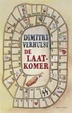 Cover of De laatkomer