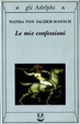 Cover of Le mie confessioni