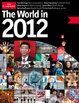 Cover of The World in 2012