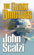 Cover of The Ghost Brigades