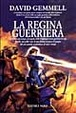 Cover of La regina guerriera
