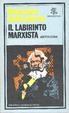 Cover of Il labirinto marxista