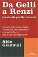 Cover of Da Gelli a Renzi (passando per Berlusconi)