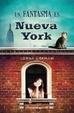 Cover of Un fantasma en Nueva York