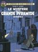 Cover of Le Mystère de la grande pyramide
