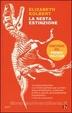 Cover of La sesta estinzione