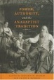 Cover of Power, Authority, and the Anabaptist Tradition