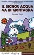 Cover of Il Signor Acqua va in montagna