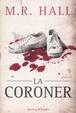 Cover of La coroner