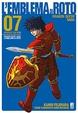 Cover of Dragon Quest Saga: L'Emblema di Roto vol. 7