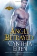 Cover of Angel Betrayed