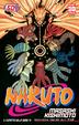 Cover of Naruto Il Mito vol. 60