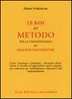 Cover of Le basi del metodo per la consapevolezza dei processi psicomotori