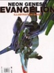 Cover of Neon genesis evangelion