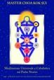 Cover of Meditazione universale e cabalistica sul Padre nostro