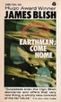 Cover of Earthman, Come Home