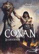 Cover of Conan. La leggenda