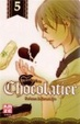 Cover of Heartbroken Chocolatier, Tome 5