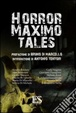 Cover of Horror Maximo Tales
