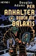 Cover of Per Anhalter Durch Die Galaxis