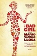 Cover of The Bad Girl
