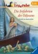 Cover of Die Irrfahrten des Odysseus