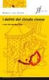 Cover of I delitti del chiodo cinese
