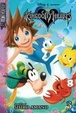 Cover of Kingdom Hearts, Vol. 3