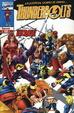 Cover of Thunderbolts Vol.1 #12 (de 40)