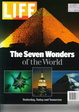 Cover of The Seven Wonders of the World