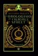 Cover of L'orologiaio di Filigree Street