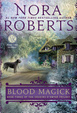Cover of Blood Magick