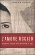 Cover of L' amore ucciso