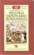 Cover of Piccolo dizionario romanesco