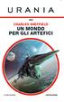 Cover of Un mondo per gli Artefici