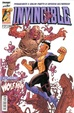 Cover of Invincible n. 22