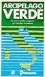 Cover of Arcipelago verde