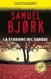 Cover of La stagione del sangue