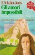Cover of Gli amori impossibili