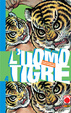 Cover of L'uomo Tigre - Tiger Mask vol. 4