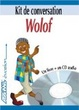 Cover of Kit de conversation wolof