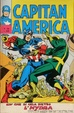 Cover of Capitan America n. 59