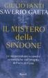 Cover of Il mistero della Sindone