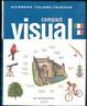 Cover of Compact visual dizionario italiano-francese