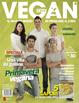 Cover of Vegan Italy n.6