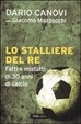 Cover of Lo stalliere del re