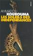 Cover of Soleils des indépendances [ancienne édition]