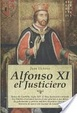 Cover of Alfonso XI, el Justiciero