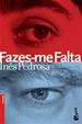 Cover of Fazes-me falta