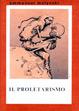 Cover of Il proletarismo